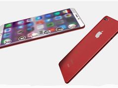 Clip: Mê mẩn với ý tưởng thiết kế iPhone 8 màn hình cong