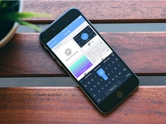 Hướng dẫn cách gõ chữ VNI trên thiết bị iOS