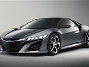 Top 10 mẫu xe hơi nước ngoài được sản xuất ở Mỹ