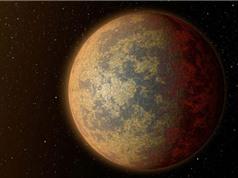 Tìm thấy 'siêu Trái Đất' có thể nuôi dưỡng sự sống