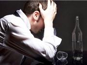 Bí quyết cai nghiện rượu hiệu quả