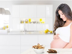 Phụ nữ mang thai nên ăn cam thảo hay không?