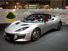 5 siêu xe nổi bật vừa ra mắt thị trường Mỹ