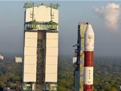 Ấn Độ lên kế hoạch phóng 104 vệ tinh cùng lúc