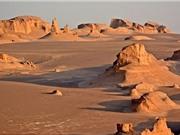 Tìm thấy 13 kg vật liệu ngoài hành tinh ở Iran