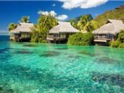 Báo ngoại gợi ý 10 địa điểm du lịch đẹp nhất Việt Nam