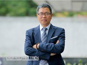 """Ông Lê Ngọc Lâm: """"Xây dựng chiến lược quốc gia để thúc đẩy sở hữu trí tuệ"""""""