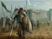 Những kiểu chết nguy hiểm nhất thời Trung cổ