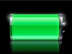 Mỹ phát minh pin dùng 10 năm không phải sạc