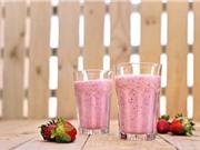 5 thực phẩm ít đường phù hợp với bữa sáng