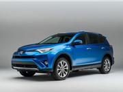 Toyota cán mốc doanh số 10 triệu xe hybrid