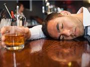 Lý giải hiện tượng đỏ mặt khi uống rượu, bia