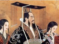 Bí ẩn cái chết của vua Tần Thủy Hoàng