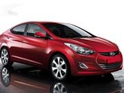 5.000 chiếc Hyundai Elantra xuất xưởng tại Việt Nam trong 7 tháng