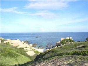 Nhiệt điện than đe dọa nghiêm trọng khu bảo tồn biển Hòn Cau