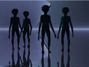 """""""Người ngoài hành tinh có tồn tại"""""""