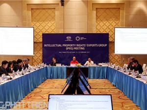 APEC tìm biện pháp tăng cường hệ thống bảo hộ sở hữu trí tuệ