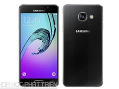 Galaxy A5 2017 lên kệ, Galaxy A5 2016 lập tức giảm giá