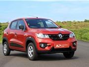 5 mẫu ô tô rẻ nhất tại Ấn Độ, giá từ 80 triệu đồng