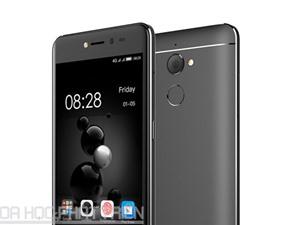 Smartphone chuyên selfie, RAM 3 GB, giá 4,1 triệu đồng