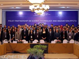 Các nền kinh tế APEC thảo luận hoạt động hợp tác về KH&CN và đổi mới