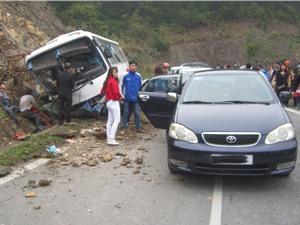 Những tai nạn giao thông thảm khốc