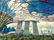 Singapore: Bơm 1,7 tỷ USD hướng tới cường quốc số