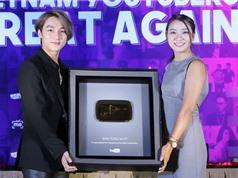Tìm hiểu về nút YouTube Play vàng Sơn Tùng M-TP vừa được nhận