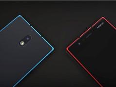 Clip: Ngỡ ngàng với ý tưởng thiết kế Nokia 3