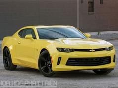 Top 10 xe hơi nhanh nhất trong tầm giá dưới 30.000 USD