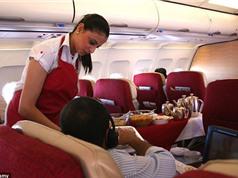 10 điều các tiếp viên hàng không ghét nhất ở hành khách