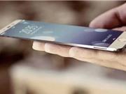 Vì sao Apple sử dụng màn hình AMOLED trên iPhone 8?
