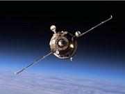 Nga phóng tàu vận tải vũ trụ Tiến bộ MS-05 lên trạm ISS