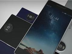 """Lộ cấu hình """"khủng"""" và giá bán dễ chịu của Nokia 8"""