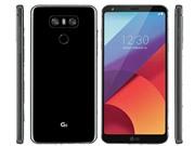 LG G6 có màu đen bóng, hỗ trợ chống nước