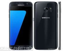 Samsung Galaxy S7 giảm giá hấp dẫn