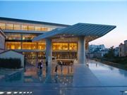 """""""Mục sở thị"""" 10 viện bảo tàng nổi tiếng nhất thế giới"""