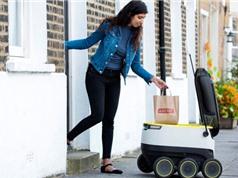 Clip: Robot đưa cơm với những khả năng độc đáo khó tin