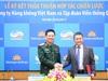 Viettel và Vietnam Airlines ký kết thỏa thuận hợp tác chiến lược