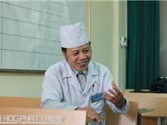 """Ca ghép phổi từ người sống đầu tiên ở Việt Nam: """"Trận đánh thứ 5"""" lịch sử của các bác sĩ Bệnh viện 103"""