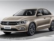 Top 10 ô tô bán chạy nhất tại Trung Quốc tháng 1/2017