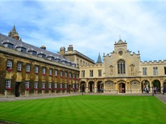 10 trường đại học lâu đời nhất thế giới
