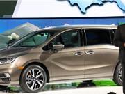 Lãnh đạo Honda rút khỏi ngành ô tô để về... nấu rượu