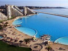 10 hồ bơi đắt giá nhất thế giới