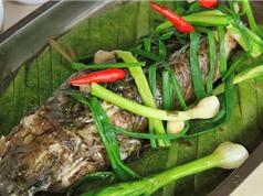 Cách chế biến món cá lóc hấp bầu đơn giản, lạ miệng