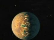 Con người mất 200 năm để bay tới cụm hành tinh mới