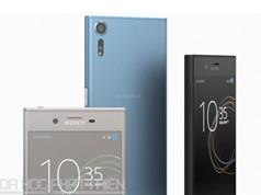 """Sony trình làng 2 smartphone cao cấp cấu hình """"khủng"""", camera ấn tượng"""