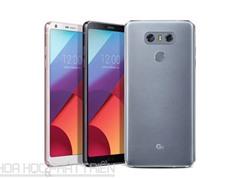 Hé lộ giá bán, thời điểm lên kệ của LG G6