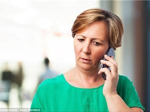 Hình thức lừa đảo qua điện thoại mới ở châu Âu