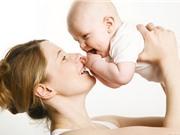 Một số lưu ý khi chăm sóc trẻ sơ sinh